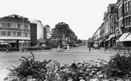 Example photo of Muswell Hill