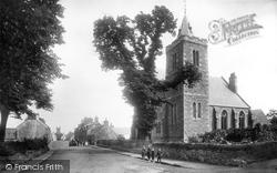 Free Church 1899, Muthill