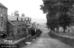 The Village 1899, Muthill