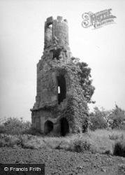 Myddle, Castle 1952