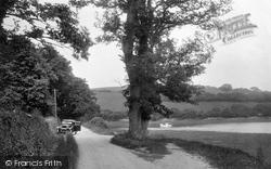 Mylor, The Creek 1930