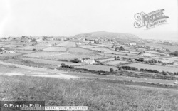 General View c.1955, Mynytho