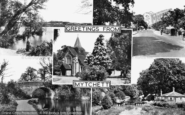 Mytchett photo