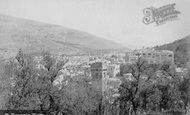 Example photo of Nablus