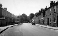 Nafferton photo