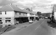 Nailsea, High Street c1960