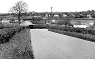 Nailsea, Summerhouse c1965