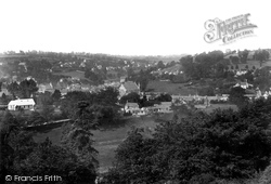 Nailsworth, 1900