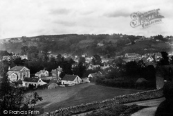 Nailsworth, 1904