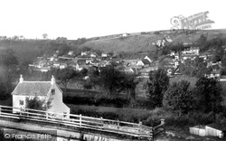 Nailsworth, Newmarket 1904