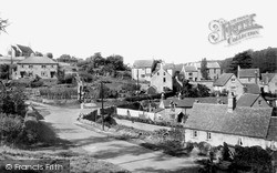 Nailsworth, Shortwood c.1955