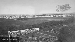 From South West c.1880, Nairn