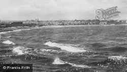 From The Pier c.1923, Nairn