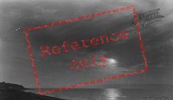 Moray Firth, Evening c.1929, Nairn