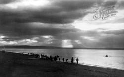 Moray Firth, Evening c.1931, Nairn