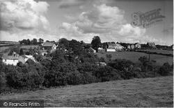 Nanstallon, c.1960