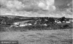 Nanstallon, General View 1956