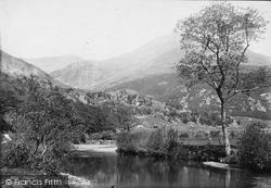 1892, Nant Gwynant
