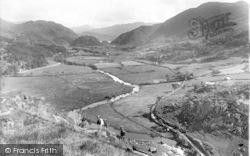 And Dinas Emrys 1931, Nant Gwynant