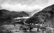 Example photo of Nant Gwynant