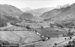 c.1955, Nant Gwynant