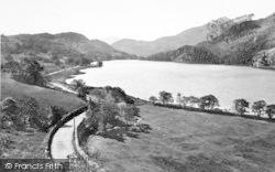 Gwynant Lake 1931, Nant Gwynant