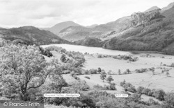 The Valley c.1960, Nant Gwynant
