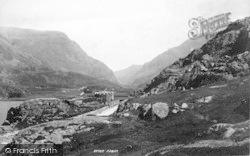 Pass 1896, Nant Peris