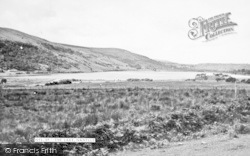 Nantlle, The Lake c.1960