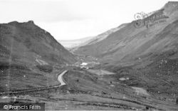 Nantlle, The Valley c.1960