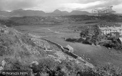 Nantmor, The Valley 1925