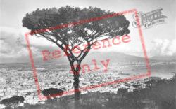From Certosa Di San Martino c.1920, Naples