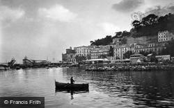 Mergellina c.1920, Naples
