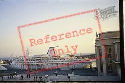 The Port 1982, Naples