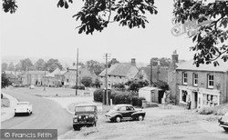 Napton On The Hill, High Street 1967