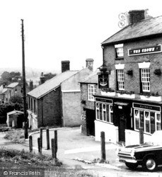 Napton On The Hill, High Street c.1965