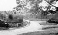 Napton on the Hill photo