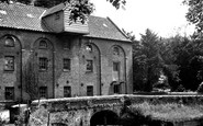 Narborough, the Mill c1955