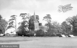 Church c.1965, Nash