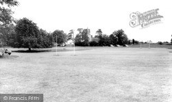 Nash, The Sports Field c.1965