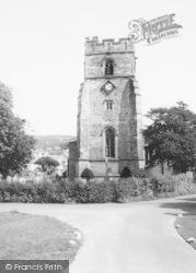 Natland, St Mark's Church c.1965