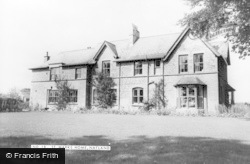 Natland, St Mark's Home c.1965