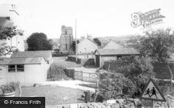 Natland, The Village c.1965