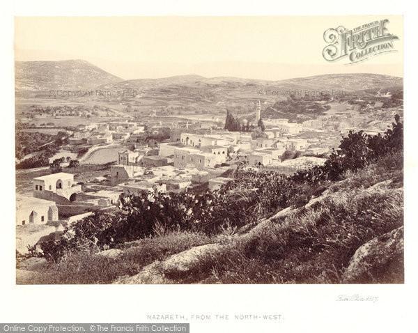 Nazareth photo