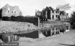 Abbey 1937, Neath