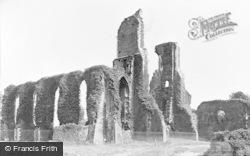 Neath, Abbey c.1965
