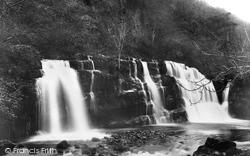 Glyngwyn Falls 1898, Neath