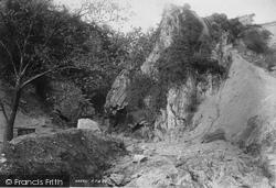 Sychnant Gorge 1898, Neath