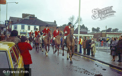 Neath, The Hunt 1978