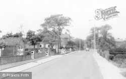 Nedderton, Village c.1960